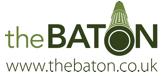 Baton Logo Medium